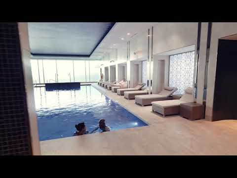 Video of Luxurious Spa Day with Treatment for Two at 5* InterContinental London – The O2