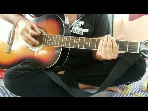 humnava guitar lesson