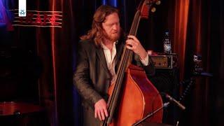 Uri Gincel Trio Live Session