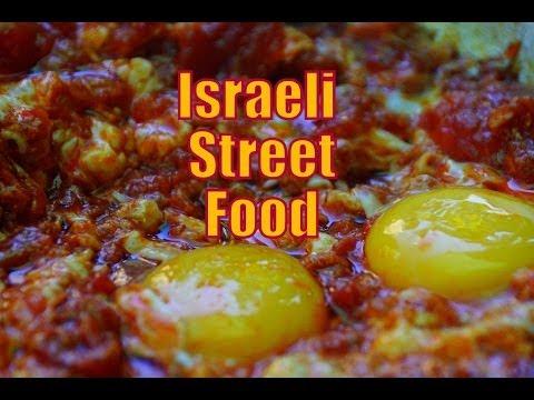 Eating Israeli Street Food And Arabic Street Food Touring Around Jaffa - Tel Aviv, Israel