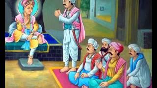 KAHE TO KAHU  (Chosdath Padi - Niskudanand Swami).wmv