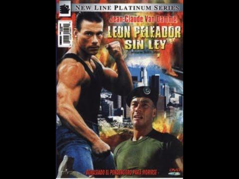Download PELÍCULA - Corazón de León Peleador Sin Ley - (1990)