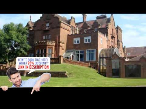Adamton Country House Hotel, Prestwick, United Kingdom, HD Review
