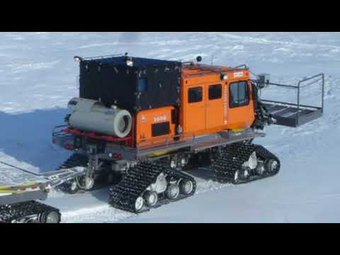 Tucker Sno-Cat Corp-Superrich and collectors drive demand for legendary -