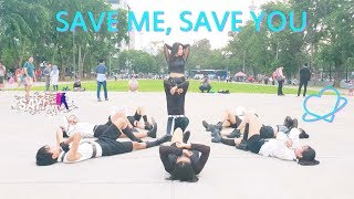 [ KPOP DANCE IN PUBLIC CHALLENGE ] 우주소녀 (WJSN) - 부탁해 (SAVE ME, SAVE YOU) BY SAYCREW FROM INDONESIA