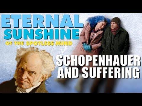 Eternal Sunshine of the Spotless Mind - Schopenhauer and Suffering | Renegade Cut