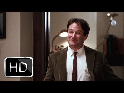 Dead Poets Society (1989) - Trailer HD Remastered