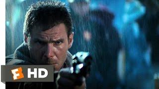 Blade Runner (3/10) Movie CLIP -