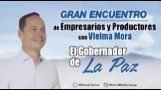 Cuatro años de exoneración de ISLR y del IVA solicitará Vielma Mora ante la ANC