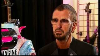 Ringo Starr talks about anniversary of John Lennon