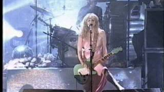 Hole - MTV Awards 1995 (uncensored)