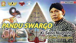#LiveStreaming Ulang KI SENO NUGROHO - PANDU SWARGO