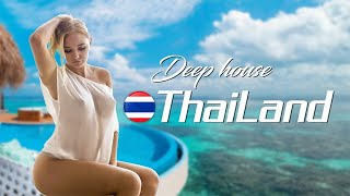 IBIZA SUMMER MIX 2021 ↠ France, Thailand, Mexico, Paradise, ISLANDS 🌴 Feeling Me #54