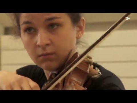 European Chamber Music Academy 2015