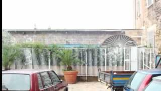 Taranto Città Vecchia: via Pentite ed i suoi vicoli