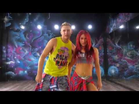 Machika - J. Balvin, Jeon & Anitta | Zumba Fitness