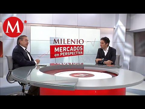 ¿Qué sucede con la economía mexicana? | Mercados en perspectiva