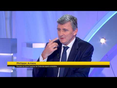 Interview de Philippe ARRAOU par Alain Marty / BUSINESS 365