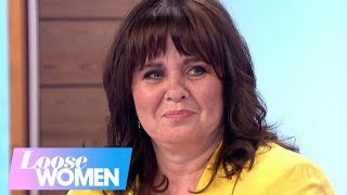 Is There Anything Wrong with Marrying for Money? | Loose Women