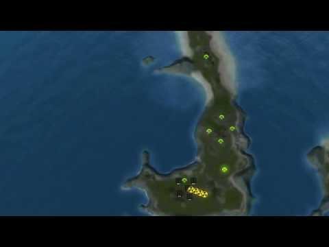 SCFA Improved nukes mod