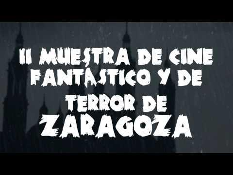 CORTINILLA 2ª MUESTRA CINE FANTASTICO Y TERROR