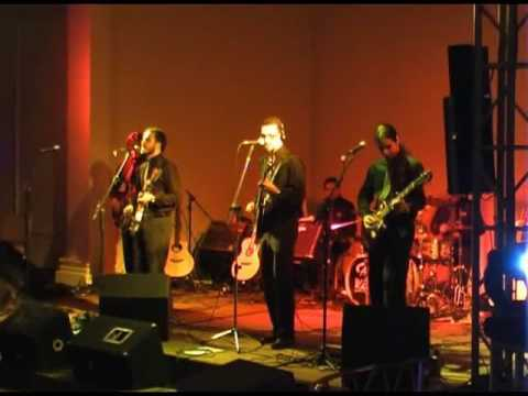 With a Little Help From My Friends - Black Bird Band