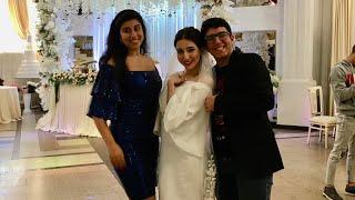Ассирийская свадьба Кристины и Нико.Assyrian wedding .Kristina & Niko.11/10/2019