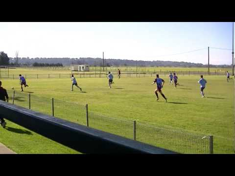 Hawkesbury V Inter Lions R17 U16's Hawks Goal