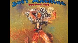 Soft Machine - As Long As He Lies Perfectly Still