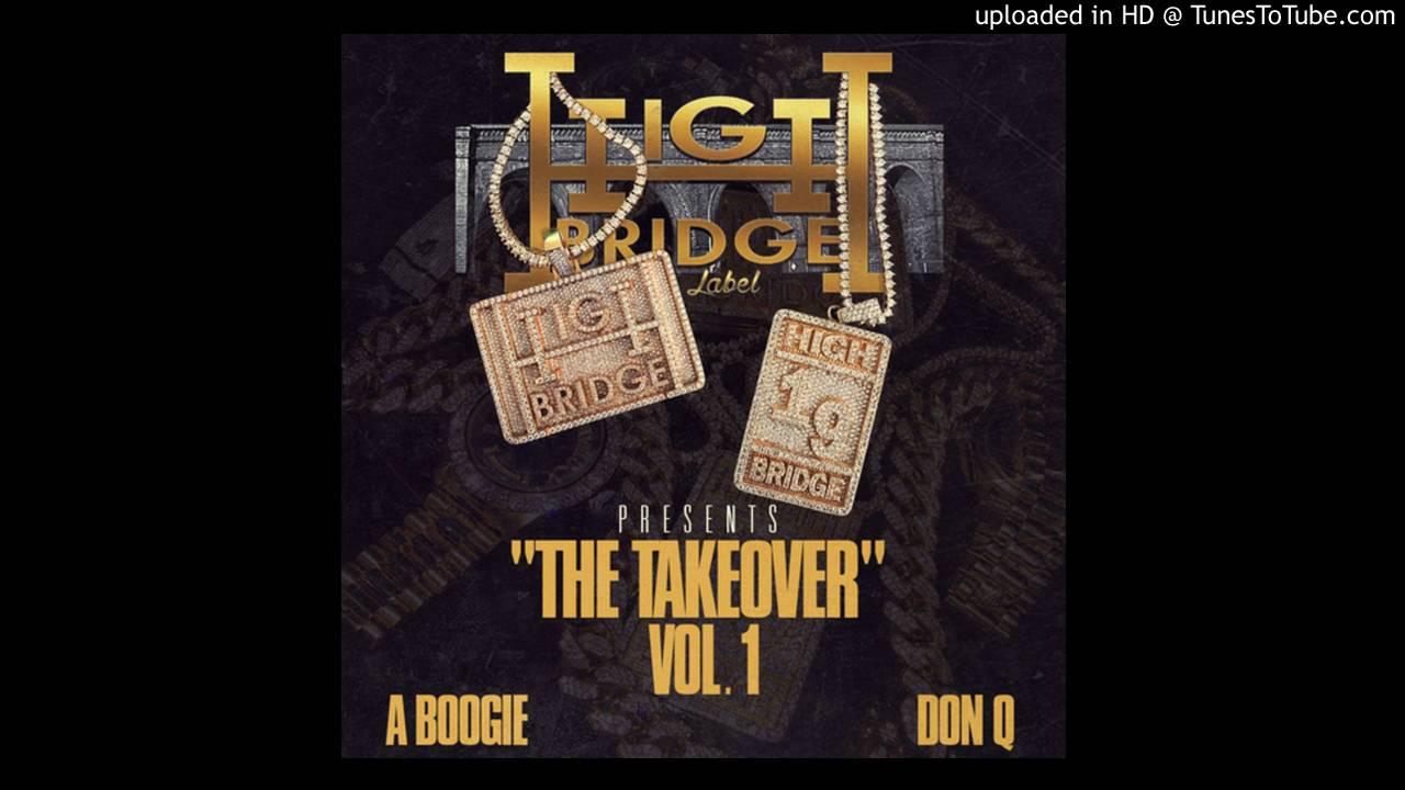 Download A Boogie & DON Q - Floyd Mayweather (BRIDGE-MIX)