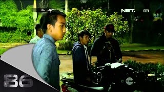 86 - Operasi Tim Jaguar di Depok Part 1 - Ipda Winam Agus