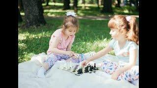 Шахматы – лучшее обучение для детей