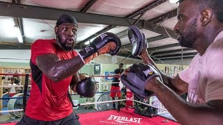 Wilder vs. Stiverne II: Preview | SHOWTIME CHAMPIONSHIP BOXING