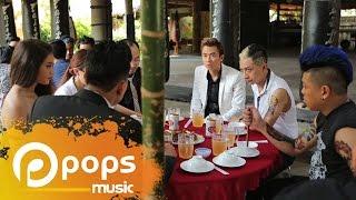 Hậu Trường Phim Ca Nhạc Giải Cứu Tiểu Thư 3 - Hồ Việt Trung