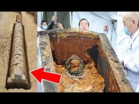 """إكتشف علماء الأثار مؤخراً """" مكان جينكيز خان """" شاهد كيف يبدو"""