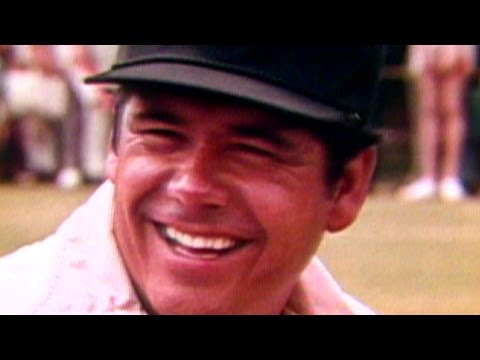 Top 10: Lee Trevino Essentials