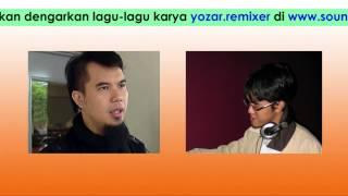 yozar.remixer dan Ahmad Dhani Ngobrolin Soal Musik Elektronik