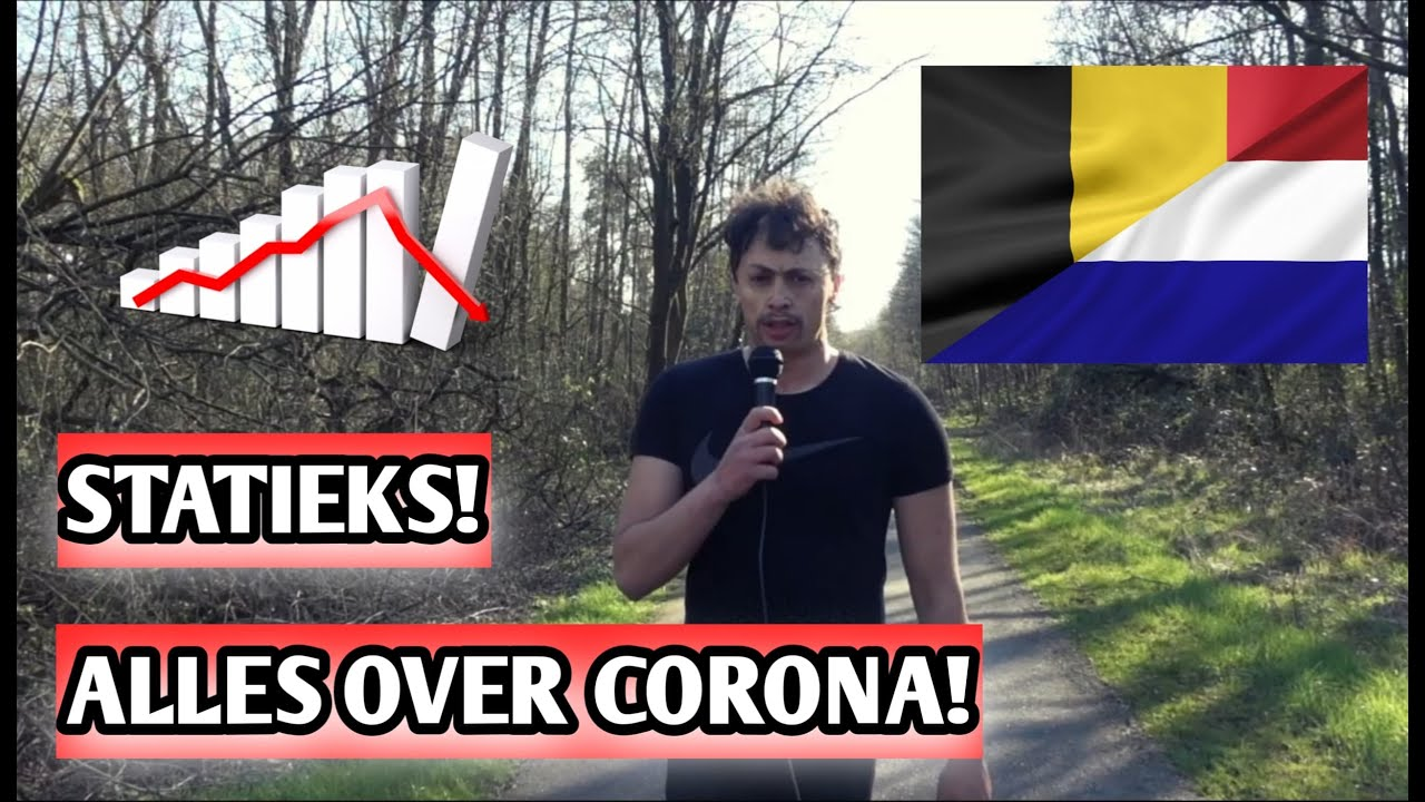 CORONA: Alles over het Corona-Virus🇳🇱🇧🇪