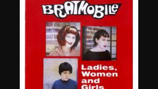 Watch Bratmobile Flavor Of The Month Club video