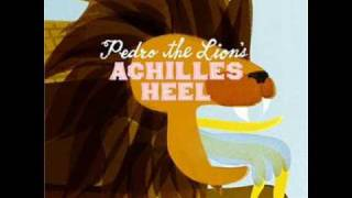 Watch Pedro The Lion The Fleecing video
