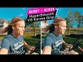 GoPro Hero 7 HyperSmooth VS Hero 6 (no stabilization) on Karma Grip Gimbal - GoPro Tip #619