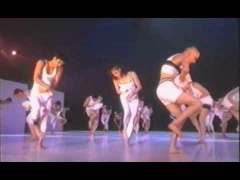 Bejart: Ballet for Life + Queen + Freddie Mercury | It's a Beautiful Day / Time / Let Me Live