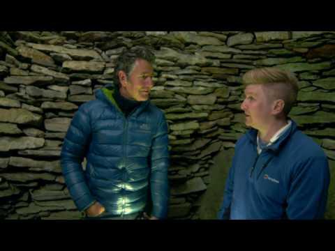 BBC Landward - Caithness Broch, Castles and Cairns!