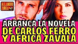 ARRANCA NUEVA TELENOVELA DE TELEVISA!!