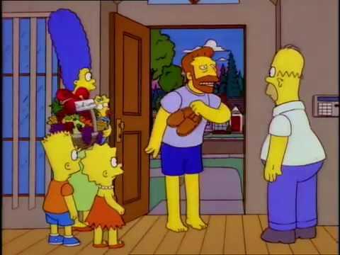 The Simpsons - Hank Scorpio Shoes