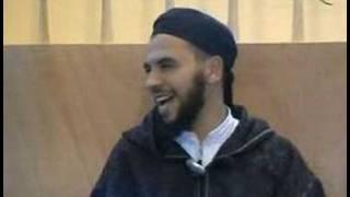 Abdul Adhim- Gleichnisse aus Quran und Sunnah