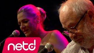 Bülent Ortaçgil & Birsen Tezer - Kimseye Anlatmadım (Live)