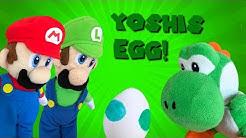 Yoshis Egg!