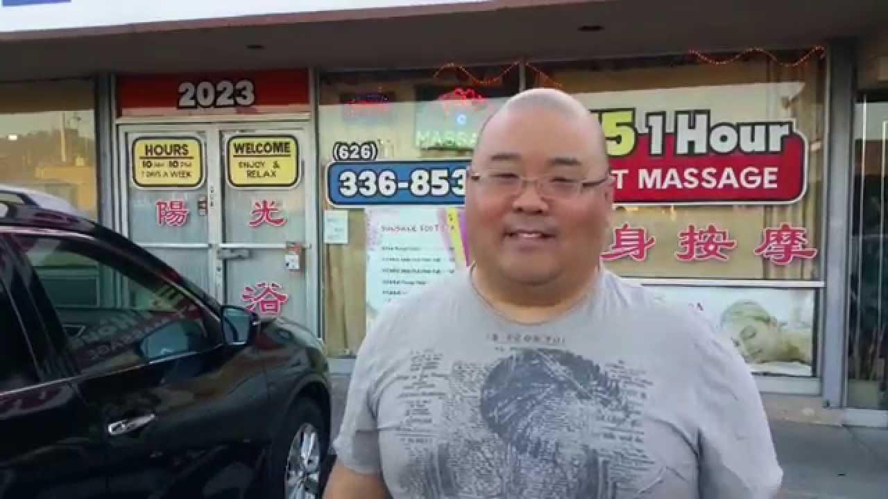 Ready Asian massage glendale california really