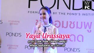 [Kara+Thai+EngSub] ♫ Yaya - ลูกอม  Look Aum (Hard Candy) by WhatChaRaWaLee (วัชราวลี) ♫   NYAlwaysFB